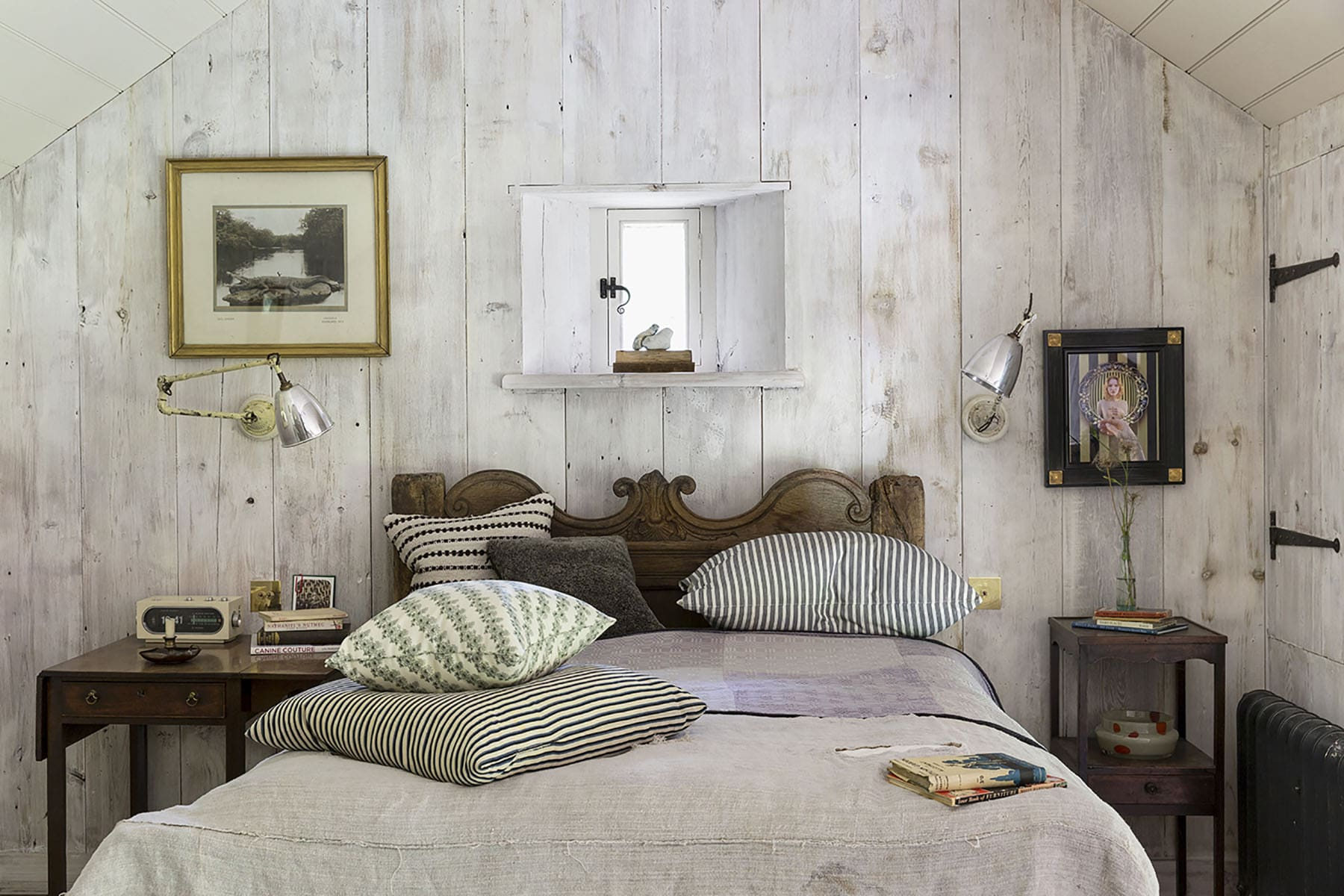 Barn-Bedroom