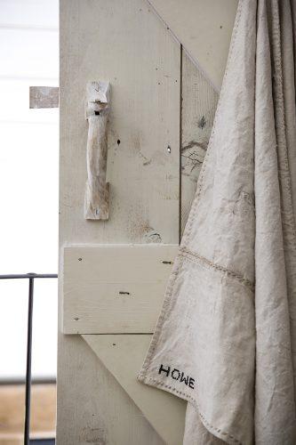 HOWE Barn Linen-Towel