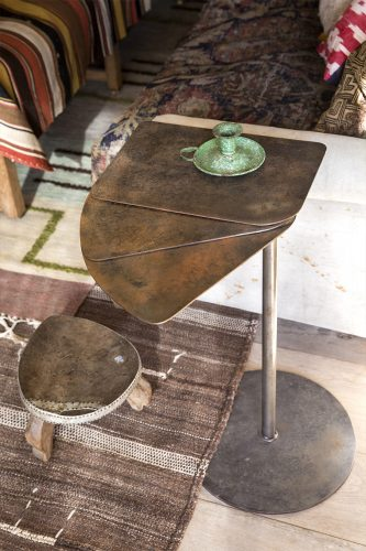 HOWE Barn-fan-Table