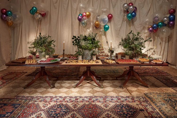 1 Bloomfield Dinner Table-0012
