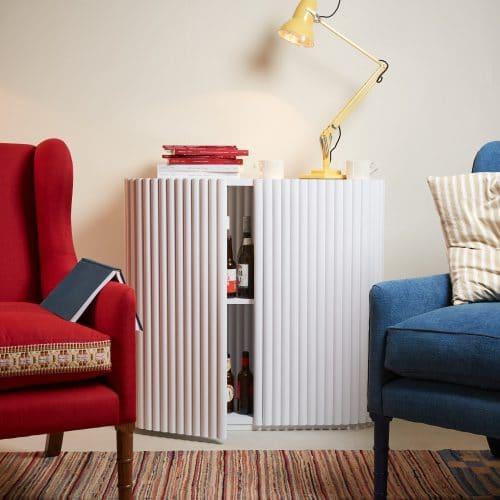 2020 Tambour Cabinet-White-0003