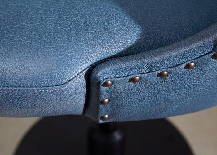 2021 Captains Bar Stools – Blue Leather-0012