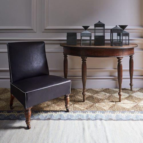 2021 Demi-Lune Table – HL3035-0001