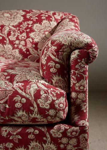 2021 Den Chair Red Pattern-0005