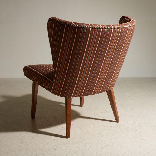 2021 Lyon Cocktail Chair – Stripey-0007