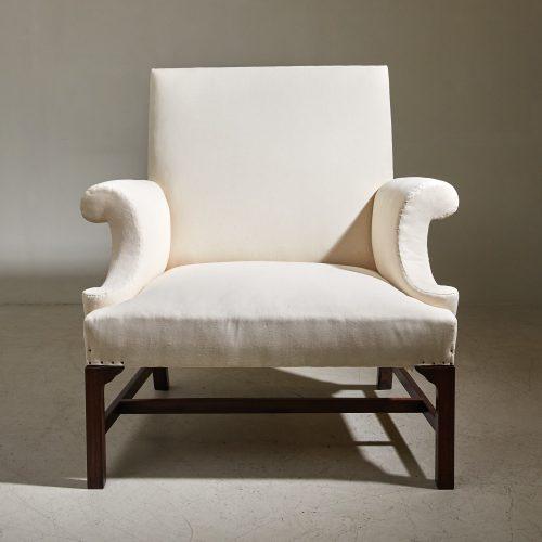 2021 Reynolds Chair in Calico – Jagr-0002