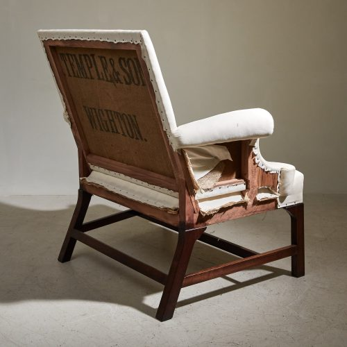 2021 Reynolds Chair in Calico – Jagr-0007