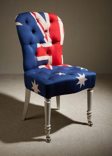 2021 Union Jack Salon Chair Salon-0001