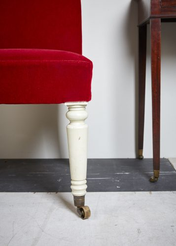 900106-Red-Velvet-Gillows-Chair-0004