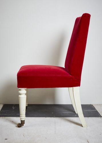 900106-Red-Velvet-Gillows-Chair-0009