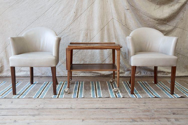 90084-Grey-Leather-Gatsby-Tub-Chair-0001