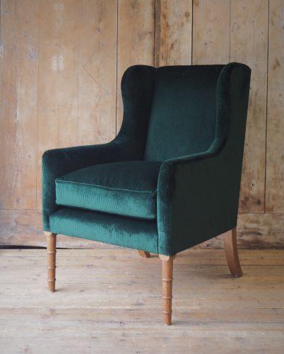 Howe Beagle Armchair