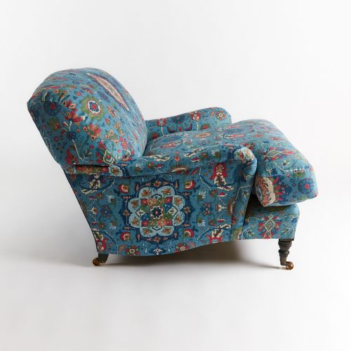Blue Elveden Chair-0011
