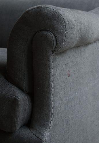 Blue-Linen-Detail