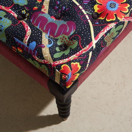 Bobbin Leg Stool-Colourful-0005