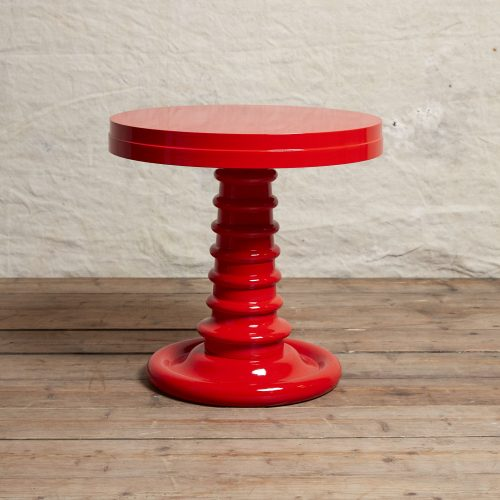 Bombay-Button-Table-Really-Red