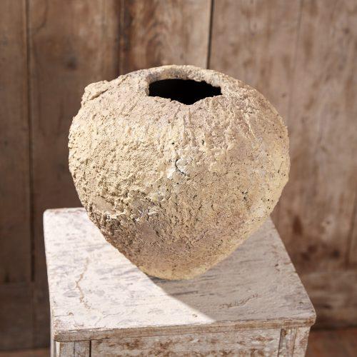 C20th Textural Vase-0011