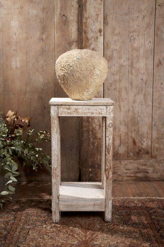 C20th Textural Vase 3