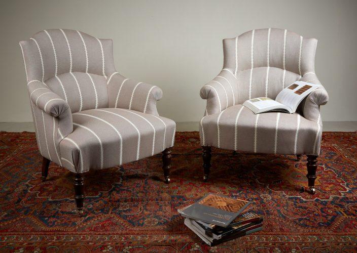 Chapeau Chairs – Beige-0004
