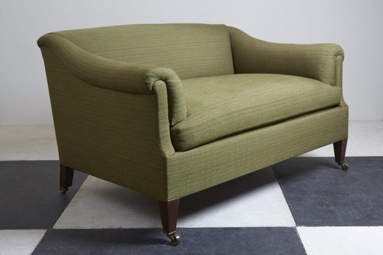 Cosy Den Sofa – Green