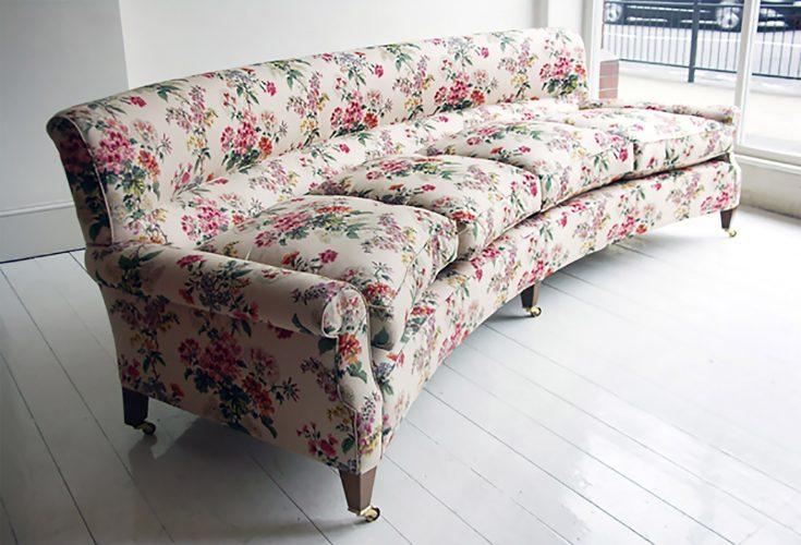 The Hound Sofa