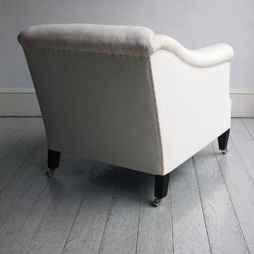 Howe Den Armchair