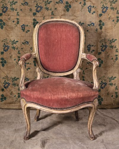 Early-C19th-Louis-XVI-Style-Fauteuil-Chair-0001-1-1