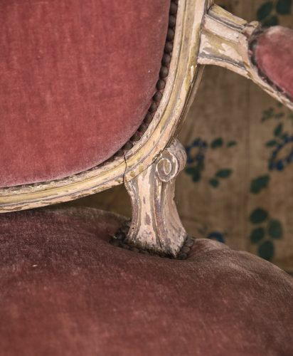 Early-C19th-Louis-XVI-Style-Fauteuil-Chair-0005-1