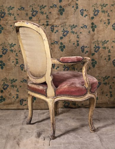 Early-C19th-Louis-XVI-Style-Fauteuil-Chair-0007-1