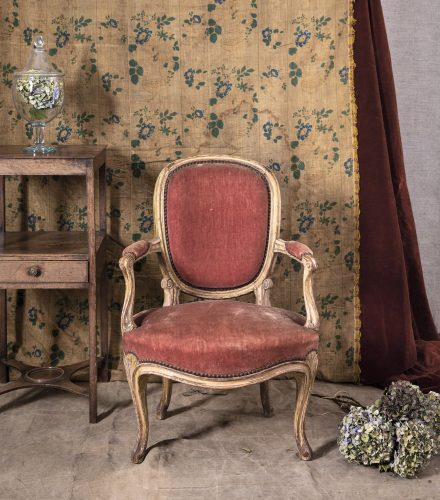 Early-C19th-Louis-XVI-Style-Fauteuil-Chair-0008-1
