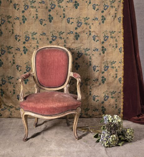 Early-C19th-Louis-XVI-Style-Fauteuil-Chair-0009-1