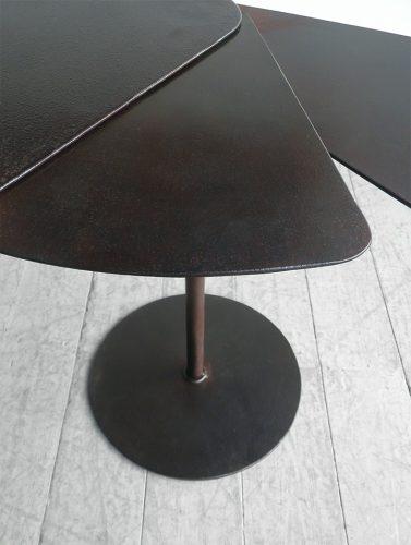 Fan Table 3