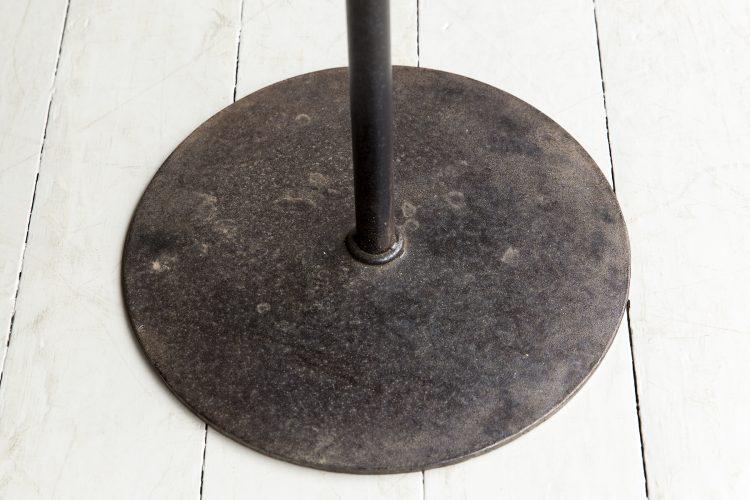 Fan Table Detail