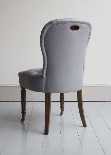 Fluted Leg Salon Chairs-0017