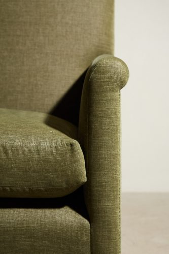Freud Chair – Green – Colefax-0005