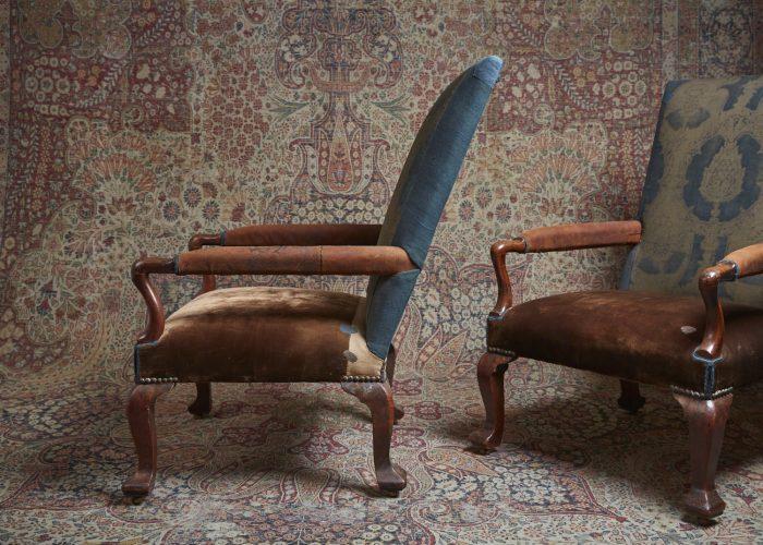 George-II-Gainsborough-Armchairs-0008
