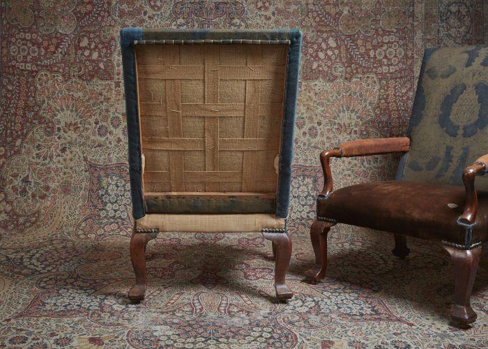 George-II-Gainsborough-Armchairs-0009