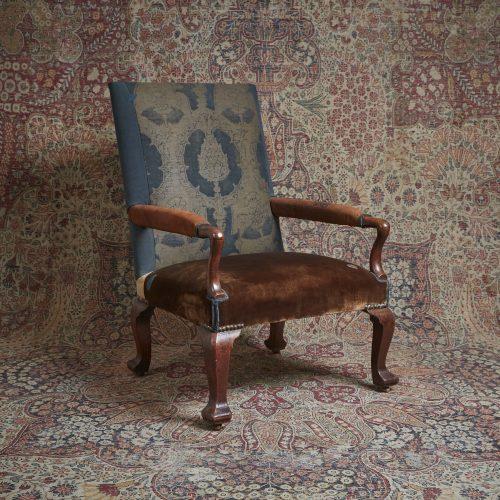 George-II-Gainsborough-Armchairs-0011