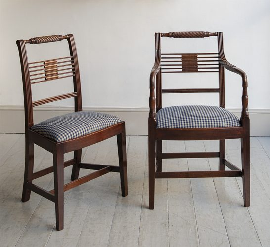 George chairs 1