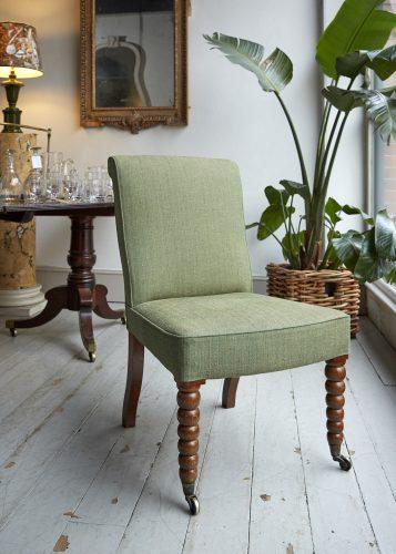 Green-Bobbin-Leg-Chair-0010