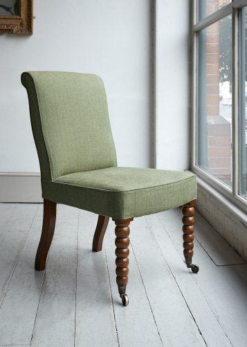 Green-Bobbin-Leg-Chair-0012