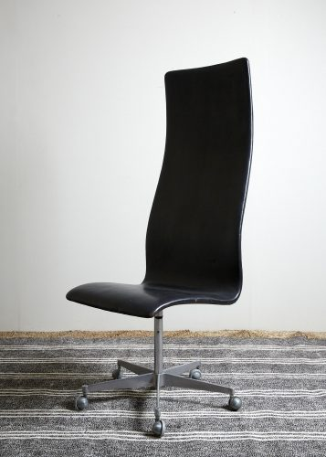 HL0198-Black-Leather-Office-Chair-0007