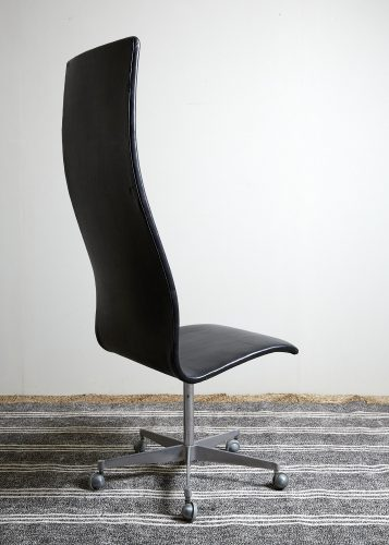 HL0198-Black-Leather-Office-Chair-0008