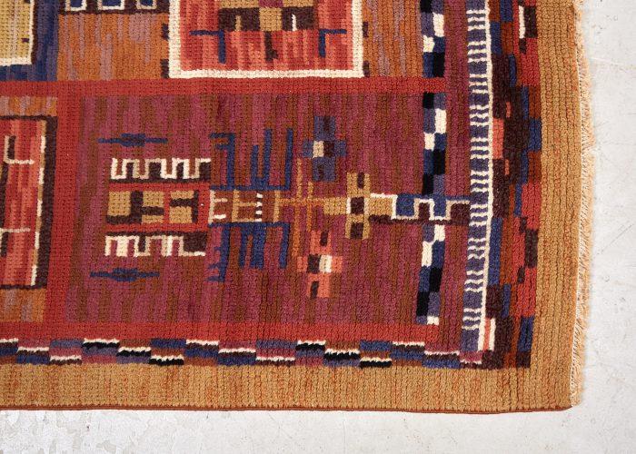HL1328 – Swedish Art Deco Carpet-0004