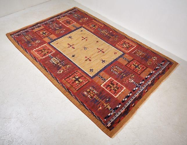 HL1328 – Swedish Art Deco Carpet-0011
