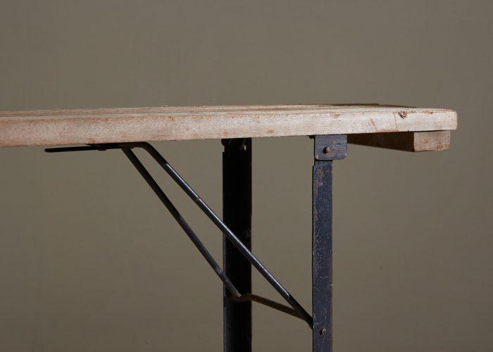 HL1363 – INC0283 – Mid 20th Century Gym Bench-0004