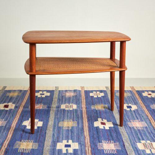 HL1846 – Danish 1950s Coffee Table-0004