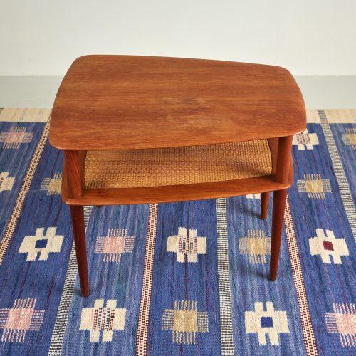 HL1846 – Danish 1950s Coffee Table-0005