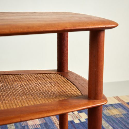 HL1846 – Danish 1950s Coffee Table-0008