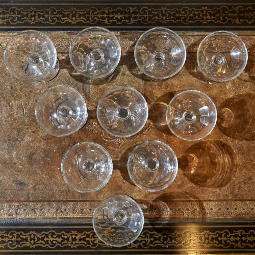 HL1997 – 10x Champagne Coupes-0004